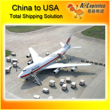 cheap air freight shipping from Shenzhen China to USA