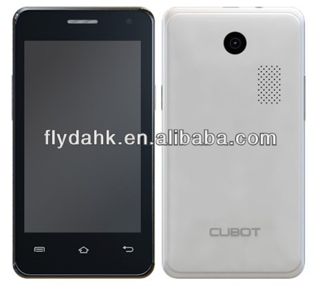 "Cubot C7+ MTK6572M Dual Core 3.5"" Android 4.2 mobile phone"