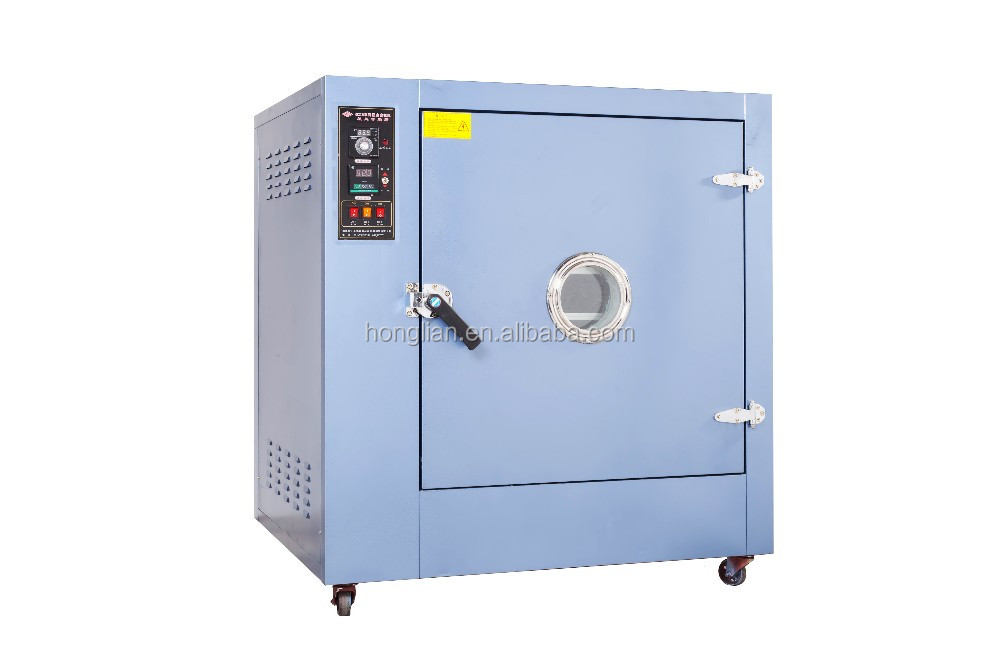 CE approved laboratory hot air circulation drying oven