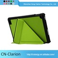 Leather Universal Tablet Case Phone Case Leather Tablet Pc Case for fire 7 origami case
