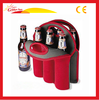 Promotional Insulated Attractive Hot Sell Customized Neoprene Wine Bag