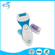 egg/ped pedicure electric foot file callus remover