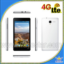 China 4G LTE Cell Phone Non Chinese Brand