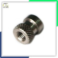 Inner thread fasteners bolts nuts screws with different size and material