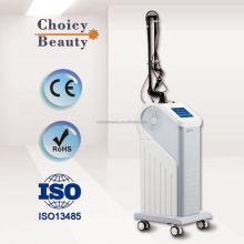 Remove Spot Beauty Instrument CO2 Lasertube CO2 Fractional Therapy Machine