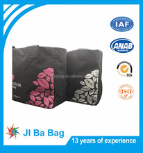 Heavy Duty 10 oz canvas tote bag with custom printed logo