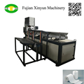 High quality full automatic maxi toilet paper cutting machine