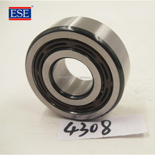 Double row deep groove ball bearing 4308
