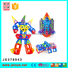 new kids items magnetic building blocks in china
