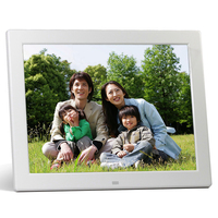 10.1 inch lcd digital advertising photo frame