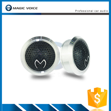 Magic Voice hot selling car speaker 25mm 50w tweeter speaker tweeter 12v 4 Ohm silk dome type