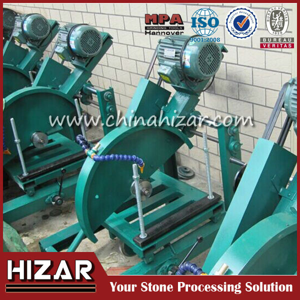 small rock cutting machines with cutting length 800-1200mm