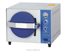 laboratory steam sterilizer the autoclave price