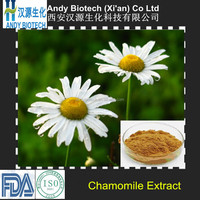 Hot Sale Factory Supply Chamomile Extract