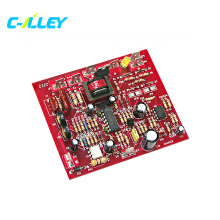 Smart Home Automation System PCB Smart Home Automation PCB Board Alarm Control Panel