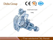 90 Degree Zinc Coating Scaffold Clamp /Coupler