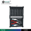 Ophthalmic device chinese wholesaler tool case TL-9073