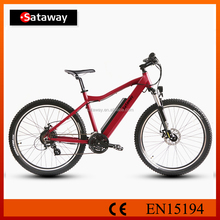 sataway 27.5 inch e mtb Samsung Battery e road electric bike
