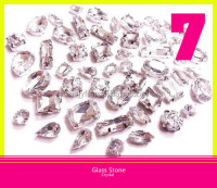 Fancy Crystal Stone Sew On Rhinestone Claw Setting Crystals