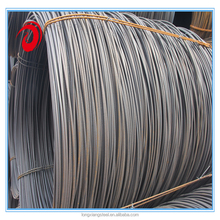 High Carbon Steel 77B 82B Steel Wire Rod Price