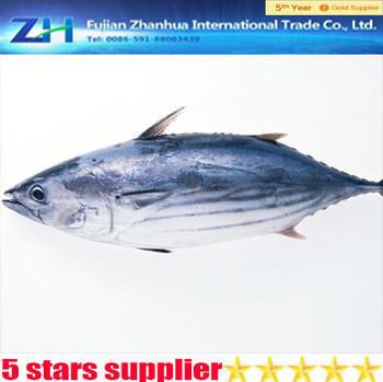 how to cook skipjack tuna