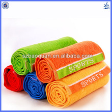 super cheap gym basketball towels supplier