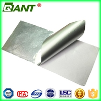 best quality heat retaining aluminum foil tape best home insulation material company