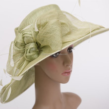 womens church Hat