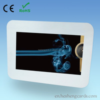 Competitive price customized 7 inch cosmetic lcd display