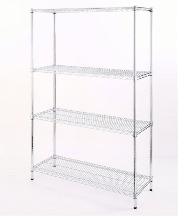 Ownace NSF shelf supplier metro wire rack