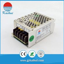 High Frequency Single Output Type and 100V-240V Input Voltage Switching Power Supply
