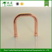 NEW Air Conditioning Copper Pipe U Bend Fitting M22*4.5