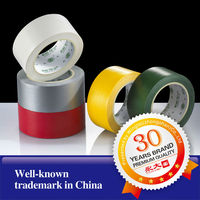 blue fiberglass adhesive waterproof mesh tape with good quality
