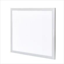 Office living room lighting sqaure 50w 600x600 led panel light
