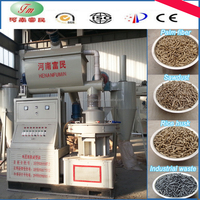 hot sale briquette press making machine