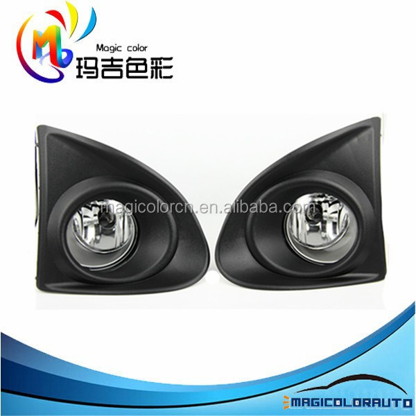 New Type Fog Light fit for Toyota Corolla Axio 2013