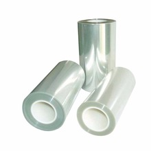 Anti-static Clear Transparent Rigid PET Film
