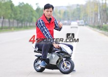 Yongkang Cheap EEC New Model Popular Electric Pocket Bike
