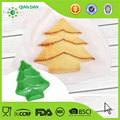2016 Hot Selling christmas tree silicone moulds