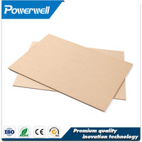 ODM avaliable basement wall insulation glass wool board