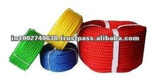 PP/PE Ropes