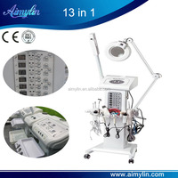 multifunctional equipment beauty spa/salon use