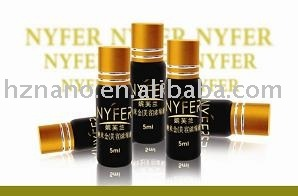 nano gold anti- aging solution/manufacturer
