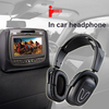 Rear Seat Entertainment Infrared Wireless Stereo