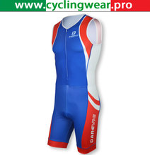 custom high cost-effective quick dry performance triathlon suit for men and women