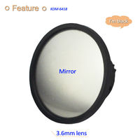 7 Years gold supplier , 90 degree wide angle mirror photo frame hidden camera!!!!