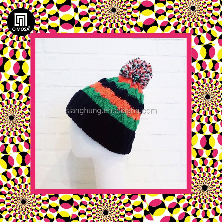 4BH06 BU winter o.mosa office Taiwan watch cap