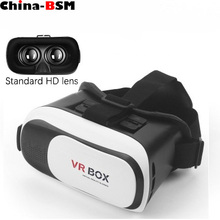 VR Shinecon Virtual Reality Headset 3d VR Glasses for 4~6 Inch Smartphones for 3d Movies and Games,VR Box