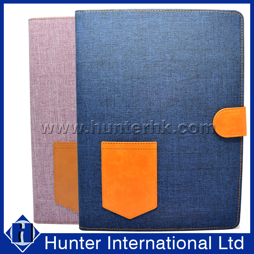 Denim Fabric Universal Tablet Case For HTC Nexus 9