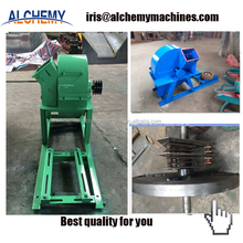 hot selling wood crusher for sawdust charcoal making machine